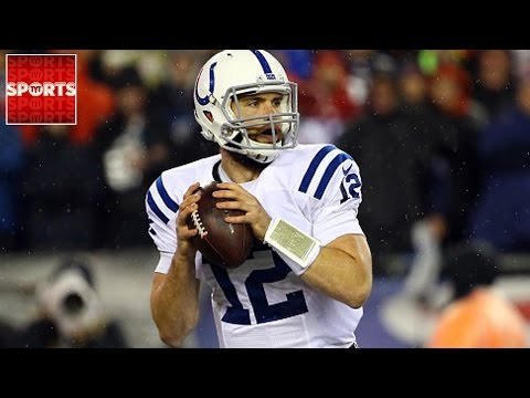 Does ANDREW LUCK Deserve To Be the HIGHEST Paid QB?