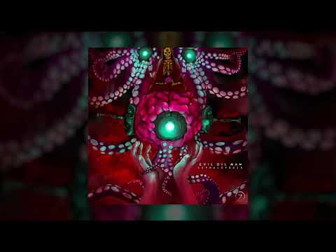 Evil Oil Man & Hypogeo - Morphex