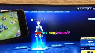 【**NEW**】Fortnite Hack - How to Get unlimited v bucks 2018 - 100% Working