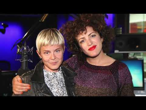 BBC Radio 1 - Annie Mac: Robyn Is Back, And She's Coming With Us To Ibiza!