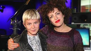 BBC Radio 1 - Annie Mac: Robyn is back, and she's coming with us to Ibiza! Mp3