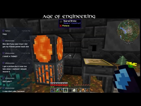 Age of Engineering ::  Fast Empowerer
