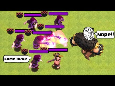 Clash of Clans Funny Moments Montage | COC Glitches, Fails, Wins and Troll Compilation #2 |