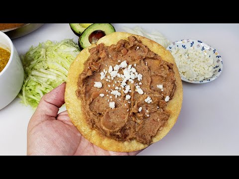 Bean and Cheese Tostadas Recipe   Pantry Raid Recipe Idea   #Stayhome COOK #withme