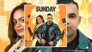 Sunday Benny Dhaliwal Gurlej Akhter Free MP3 Song Download 320 Kbps