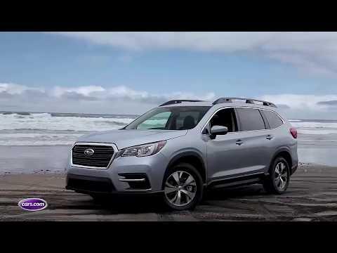 Car For Life   2019 Subaru Ascent First Drive