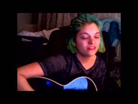 Electric Feel - MGMT (Cover by Rosie...