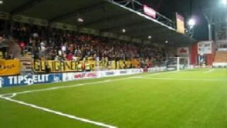 IF Elfsborg - Malmö FF