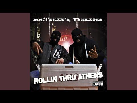 Rollin Thru Athens