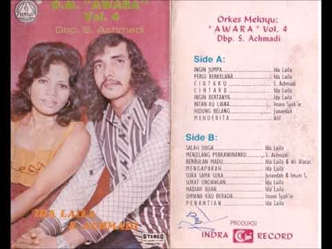OM Awara Ida Laila & S. Achmadi Vol 4