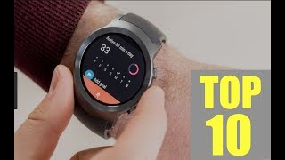 Top 10 Cheapest Chinese Smartwatches You Can Buy in 2018 | Best Of The Best