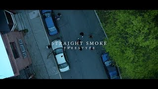 "SF Wooh ""Straight Smoke"" (Official Freestyle Video)"
