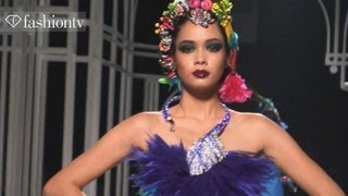 Celebration of Silk with Michel Adam and Fashion Luxury Spring Water | FashionTV ASIA Thumbnail