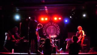 The Amatory Murder Live In Brooklyn 2014