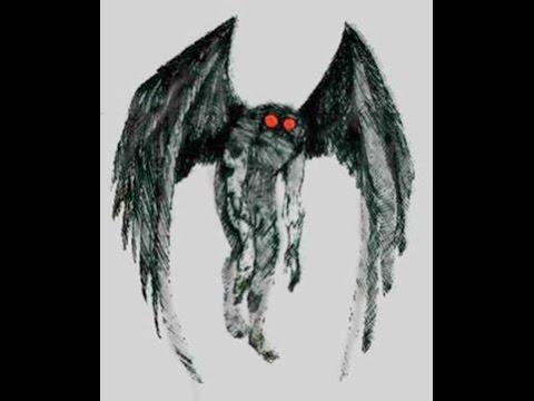 Creepypasta Mothman | www.pixshark.com - Images Galleries ...
