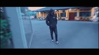 Gambar cover Jacson zeran_Diss track Sony Black