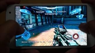Huawei G7 Game Test   ทดสอบเล่นเกมส์บน Huawei G7
