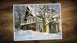 Winter bei Mühle&Co - Ferienwohnung bei Detmold