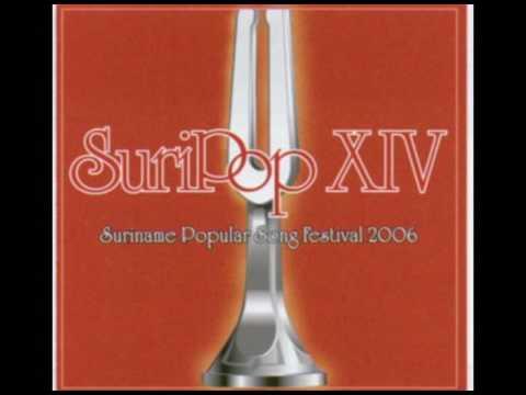 01 Kbnayah   Dennis Sewbarath & Stacey Gemin SuriPop XIV