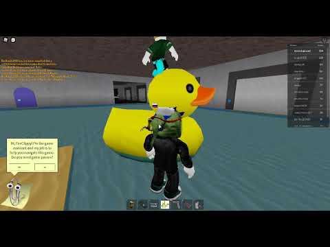 Roblox Hmm... Ocean Man Full Meme - YouTube