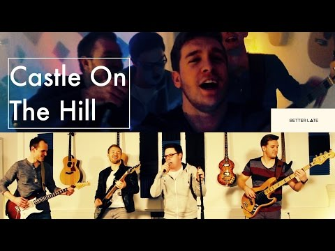 Download Castle On The Hill - Ed Sheeran (Better Late cover) Mp3 Download MP3