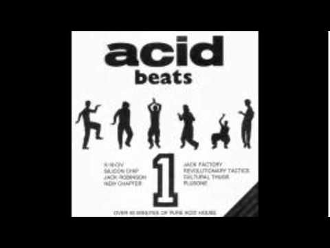 REVOLUTIONARY TACTICS - Don't Panic (Panic Mix)