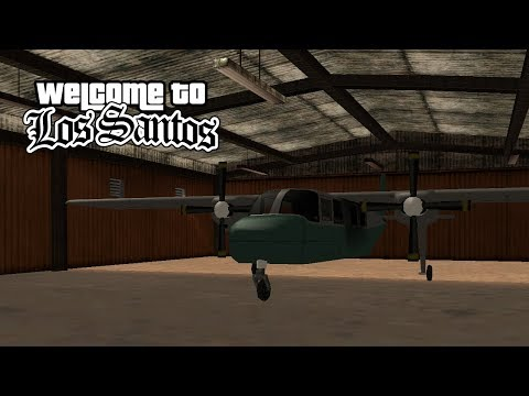 WTLS Updates #24 | SAMP - Air Trafficker