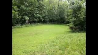 23 Acre Farm in Fluvanna County Virginia