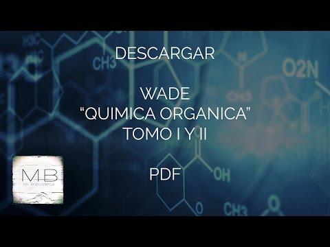 Epub wade descargar download quimica organica
