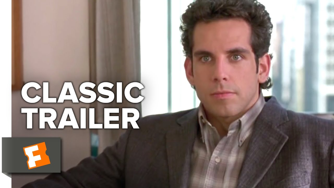 "David O  Russell's ""Flirting With Disaster"" (1996) – THE"