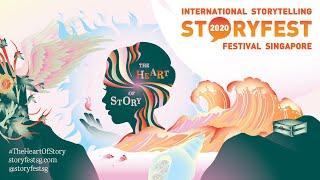 StoryFest 2020 - Highlights