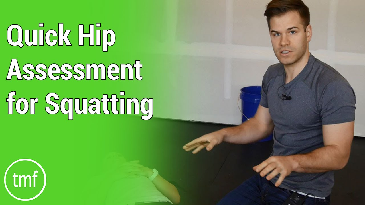 Why people HAVE to squat differently - The Movement Fix