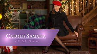 Carole Samaha - Men sini la sini / كارول سماحة - من سنة لسنة