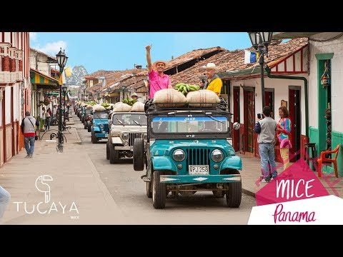 TUCAYA COLOMBIA - Incentive travel
