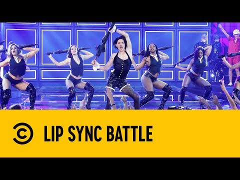 Tom Holland Performs Rihannas Umbrella  Lip Sync Battle