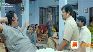 Kadaikutty singam comedy(Tamil)