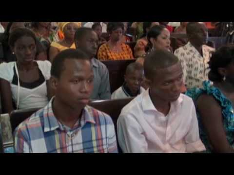 """""""An Evening of Worship with G7 in Freetown, Sierra Leone (2012) - Part 3"""""""