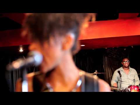 Adeline sings Pounds of Soul