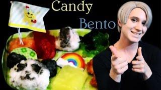 Yuri On Ice cosplay- Viktor Makes a Bento Box