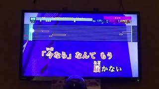 三浦大知/片隅「白衣の戦士!」挿入歌(キー +4)/音程バー歌詞付フル/カラオケ95点