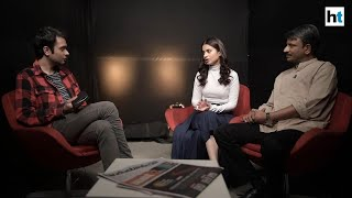 Netflix's Delhi Crime: Rasika Dugal, Rajesh Tailang on how Delhi trails Mumbai
