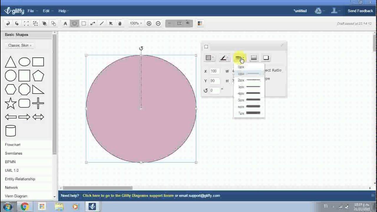 Como instalar y usar Gliffy Diagrams - YouTube