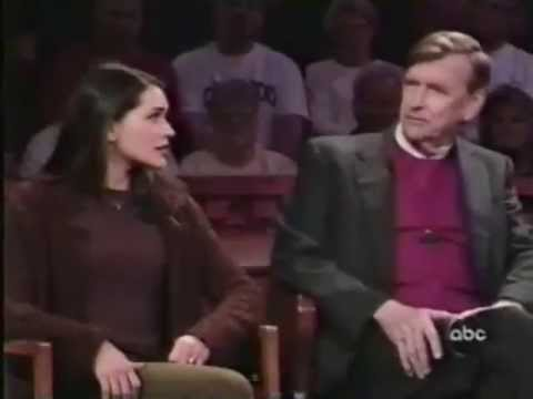 Politically Incorrect with Bill Maher 19991227