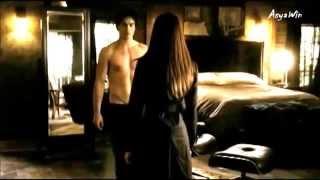 Деймон и Елена-Я хочу чтоб ты кричала.