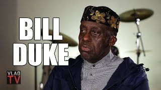 Bill Duke on Seeing His Dad Punch 2 Cops in the Face and Take Their Guns (Part 2)