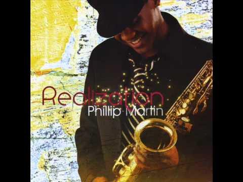 Phillip Martin - Funky Lovin