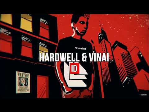 Hardwell ft. VINAI - Hold Down (NEW SONG 2018)