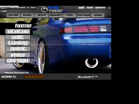 SCARICA DRAG RACER V3