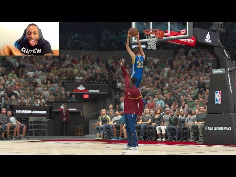 TINY PLAYER SLAM DUNK CONTEST! STEPHEN CURRY, LEBRON JAMES, JORDAN & ODELL BECKHAM! WHO WILL WIN?