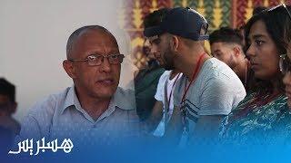 الساسي: المغرب أمام خيارين